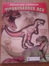 Tyranosaurus Rex - Poznáváme dinosaury