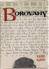 Borovany