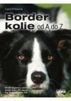 Border kolie od A do Z obálka knihy