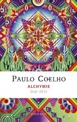 Alchymistický diář Paula Coelha je skvělou volbou