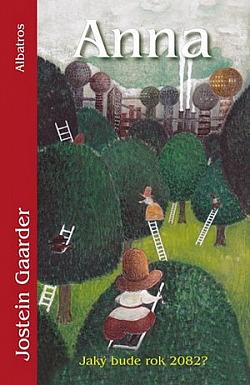 Anna obálka knihy