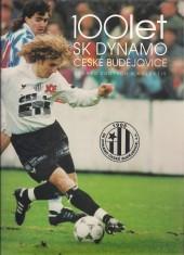 100 let SK Dynamo České Budějovice