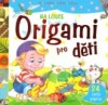Origami pro děti - Na louce
