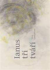 Ianus tří tváří obálka knihy
