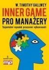Inner game pro manažery obálka knihy