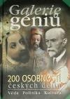 Galérie géniů - 200 osobností českých dějin