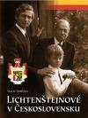 Lichtenštejnové v Československu