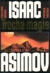 Trocha magie – Poslední sbírka povídek fantasy