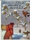 Hloží a bodláčí obálka knihy