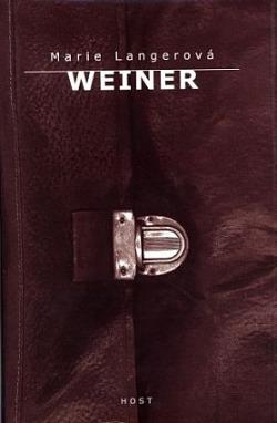 Weiner obálka knihy