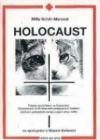 Holocaust: Pokusy na zvířatech ve Švýcarsku obálka knihy