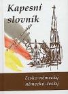 Česko-německý / Německo-český kapesní slovník
