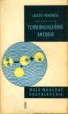 Termonukleární energie