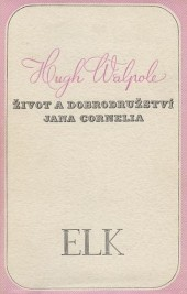Život a dobrodružství Jana Cornelia