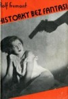 Historky bez fantasie obálka knihy