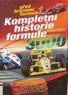 Před branami formule 1 - Kompletní historie Formule 3000