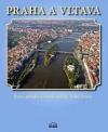 Praha a Vltava: Řeky, potoky a vodní nádrže Velké Prahy