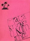 Malá knížka o Robinsonce