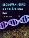 Klonování genů a analýza DNA