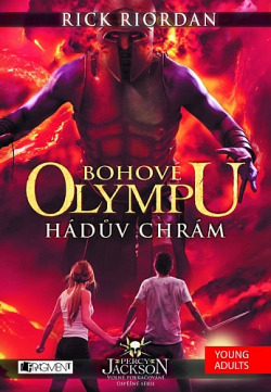Bohové Olympu – Hádův chrám