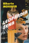 Leopardia žena