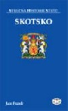 Skotsko obálka knihy