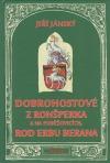 Dobrohostové z Ronšperka a na Poběžovicích, rod erbu berana