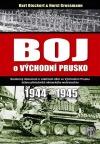 Boj o východní Prusko 1944-1945