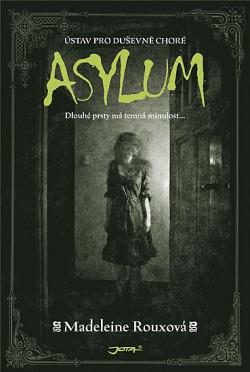 Asylum: Kniha pro náctileté (70%)