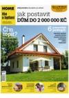 Jak postavit dům do 2 000 000