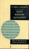 Cesty moderní jazykovědy