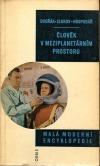 Člověk v meziplanetárním prostoru