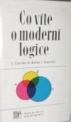 Co víte o moderní logice