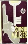 Soudruh mauser
