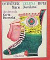 Ostrůvek Zelená bota