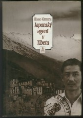 Japonský agent v Tibetu