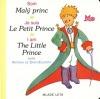 Som Malý princ