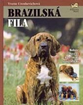 Brazilská fila