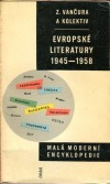 Evropské literatury 1945-1958