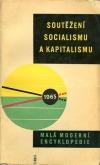 Soutěžení socialismu a kapitalismu