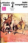 Sedm mongolských koní