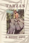 Tarzan z rodu Opů (převyprávění)