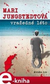 Vražedné léto obálka knihy