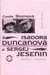 Isadora Duncanová a Sergej Jesenin