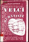 Velcí humanisté