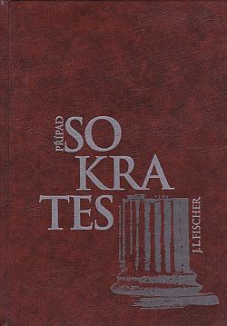 Případ Sokrates obálka knihy