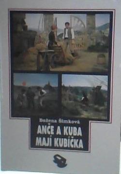 Anče a Kuba mají Kubíčka