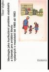 Ideologie jako kurikulární problém slabikářů a čítanek pro zvláštní školu vydaných v mezidobí let 1960 až 1983