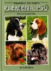Plemena psů obálka knihy