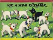 Vlk a sedm kůzlátek